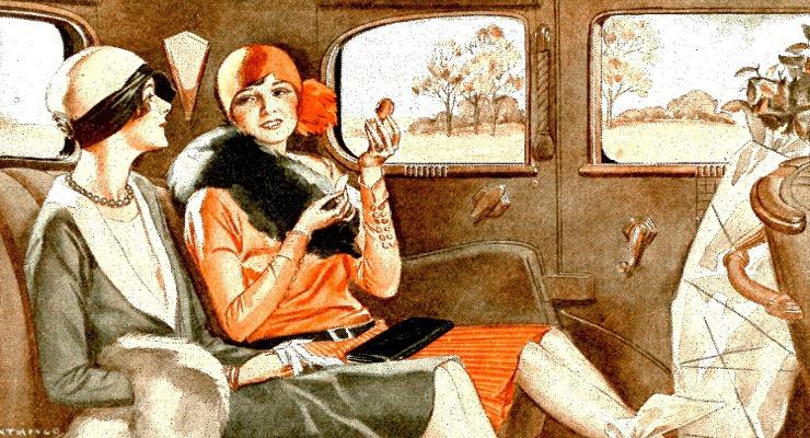 history-of-ridesharing